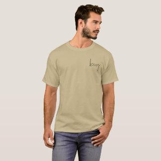 Liquify Pepple Short Sleeved Shirt