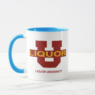 Liquor Mug