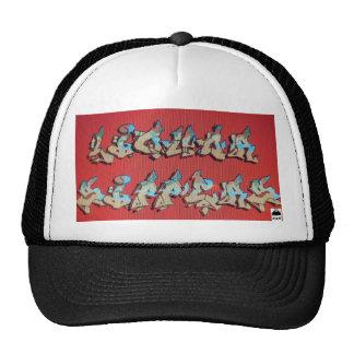 LIQUOR SIPPERS TRUCKER HAT