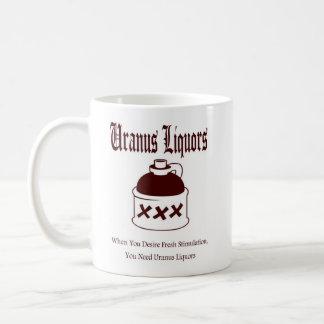 Liquor Store Coffee Mug