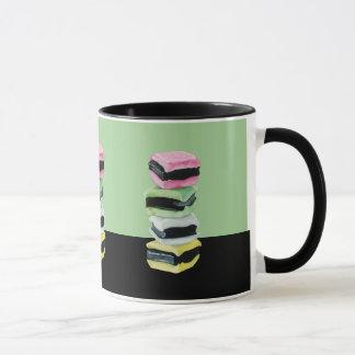 Liquorice Allsorts green Mug