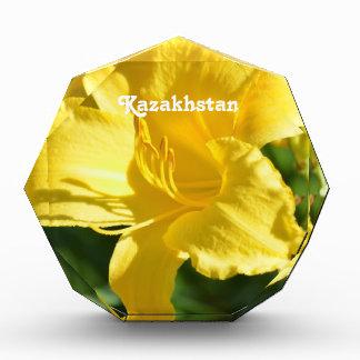 Lirio de Kazajistán
