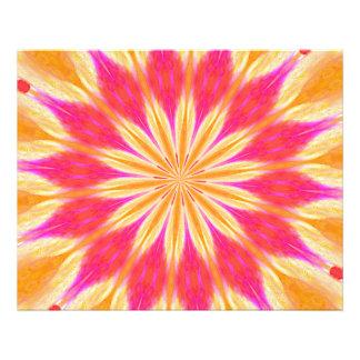 Lirio de limón rosado impresiones fotograficas