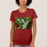 Lirio de los valles camiseta