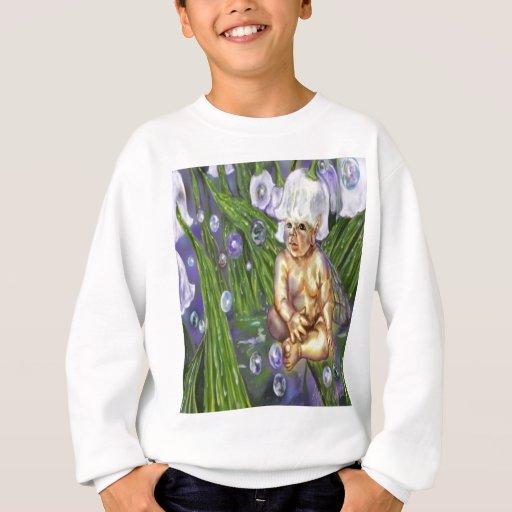 Lirio del Faerie Camisas