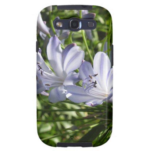 Lirio del Nilo Samsung Galaxy S3 Protector