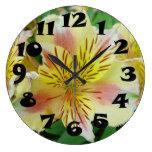 Lirio Reloj