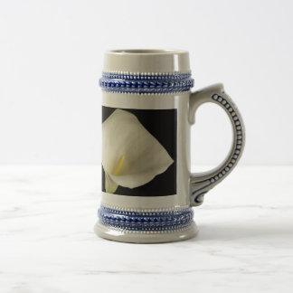 LIRIO TAZA DE CAFÉ