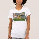 Lirios 2 - Terrier de trigo Camisetas