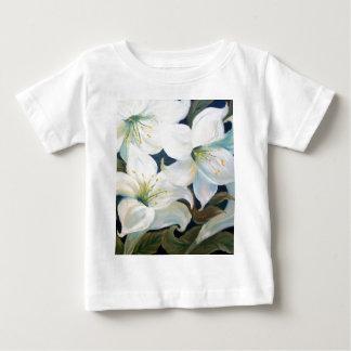 LIRIOS BRANCOS BABY T-Shirt
