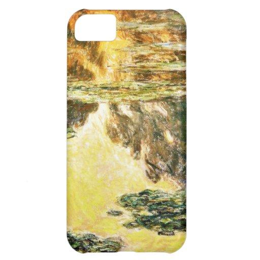 Lirios de agua Claude Monet