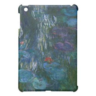 Lirios de agua - Claude Monet