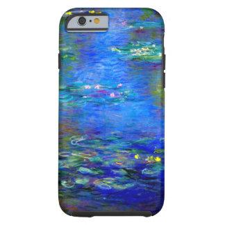 Lirios de agua de Monet v4