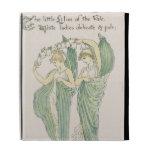Lirios del valle, de Feast de la flora, 1901 (colo