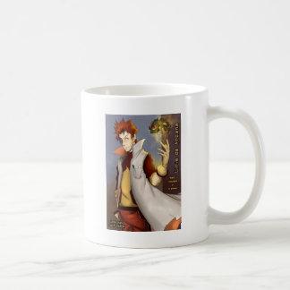 Liris de Arcana.Manga shonen. Coffee Mug
