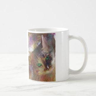 Lisa Beckons Coffee Mug