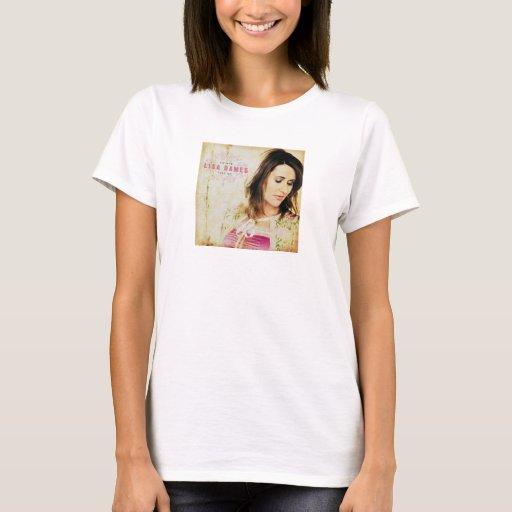 Lisa Dames Women's Fitted T-shirt