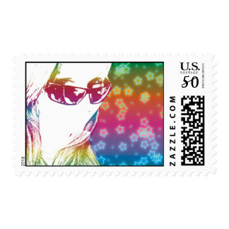 Lisa F Style Costom Postage