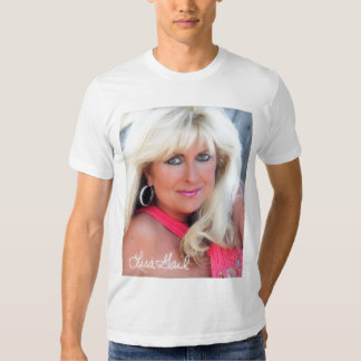 Lisa Gail 3 Second Rule Tshirt