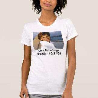 Lisa Hitchings9/7/62 - 10/31/05 Playera