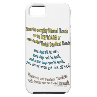 Lisa Kelly-IRT T-shirt contest design iPhone 5 Case
