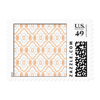 Lisa-Merrick pattern only - small size Postage Stamp