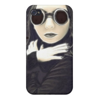 LISA MOON iPhone 4 COVER