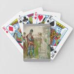 Lisana och Margon Card Deck