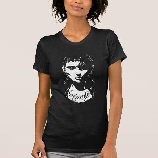 Lisbeth Salander tshirt
