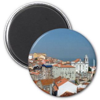 Lisboa Imanes