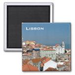 Lisboa Imán