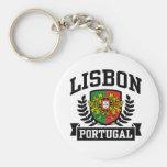 Lisboa Portugal Llaveros Personalizados