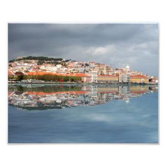 Lisboa Portugal Cojinete