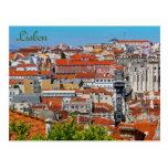 Lisboa, Portugal Postal