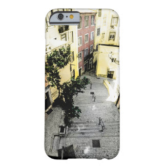 LISBON (ALFAMA) iPhone 6 Case