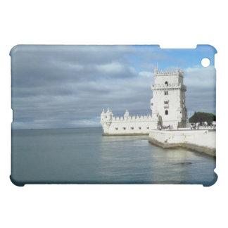 Lisbon Castle Portugal ipad Case