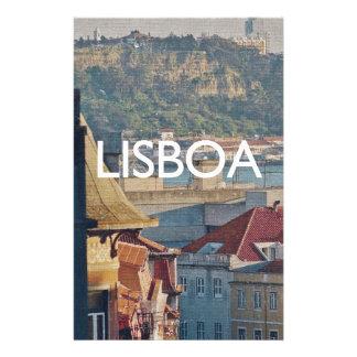 Lisbon - Lisboa Stationery