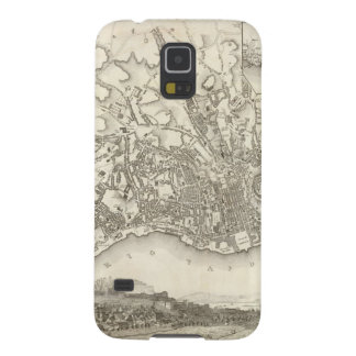 Lisbon, Portugal Galaxy S5 Cover