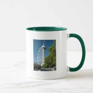 Lisbon - Portugal Mug