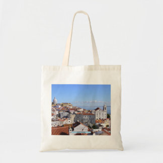 Lisbon, Portugal Tote Bag