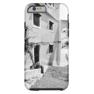 LISBON (SUNNY DAY IN ALFAMA) iPhone 6 Case