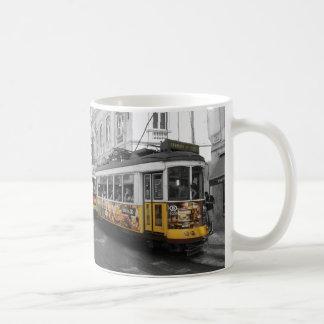 Lisbon Tram 28 | Eletrico 28 Lisboa Coffee Mug