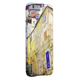 LISBON (URBAN CHIC) iPhone 6 Case
