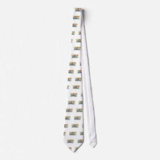 Liscence a la frialdad corbatas personalizadas