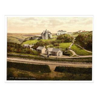 Lisdoonvarna Co Claire i e Clare Co Irelan Postcards