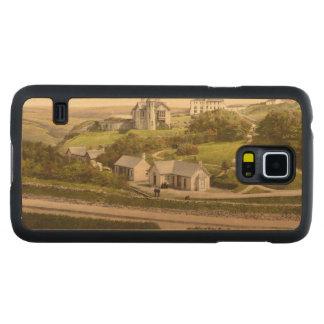 Lisdoonvarna, condado Clare, Irlanda Funda De Galaxy S5 Slim Arce