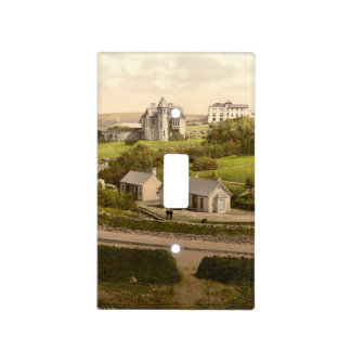 Lisdoonvarna, County Clare, Ireland Light Switch Cover