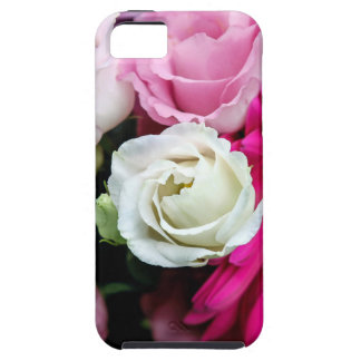 Lisianthus iPhone SE/5/5s Case