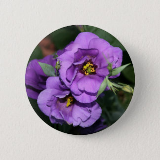 Lisianthus The Purple Bluebell Button