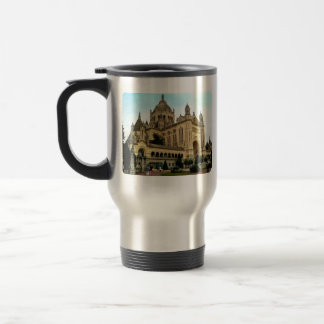 Lisieux Basilica Mug